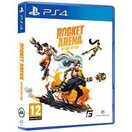 Rocket Arena: Mythic Edition – PS4 - Hra na konzolu