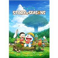 Doraemon: Story of Seasons – PS4 - Hra na konzolu