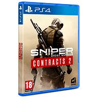 Sniper: Ghost Warrior Contracts 2 – PS4 - Hra na konzolu