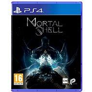 Mortal Shell – PS4 - Hra na konzolu