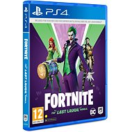Fortnite: The Last Laugh Bundle – PS4 - Herný doplnok