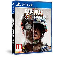 Call of Duty: Black Ops Cold War – PS4 - Hra na konzolu