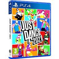 Just Dance 2021 – PS4 - Hra na konzolu