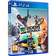 Riders Republic – PS4 - Hra na konzolu