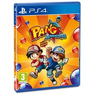 Pang Adventures: Buster Edition – PS4 - Hra na konzolu