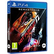Need For Speed: Hot Pursuit Remastered – PS4 - Hra na konzolu