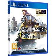Black Desert: Prestige Edition – PS4