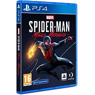 Marvels Spider-Man: Miles Morales - PS4 - Hra na konzolu