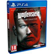 Wolfenstein: Alt History Collection – PS4