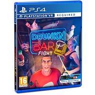 Drunkn Bar Fight – PS4 VR
