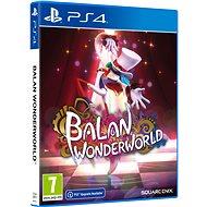 Balan Wonderworld – PS4 - Hra na konzolu
