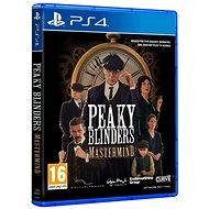 Peaky Blinders: Mastermind – PS4