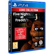 Five Nights at Freddys: Core Collection, PS4