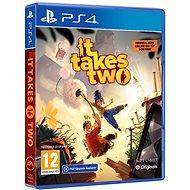 It Takes Two – PS4 - Hra na konzolu