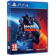 Mass Effect: Legendary Edition – PS4 - Hra na konzolu
