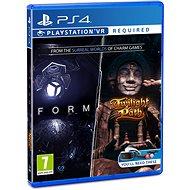 Form / Twilight Path - PS4 VR
