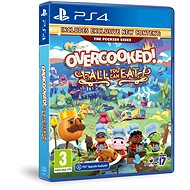 Overcooked! All You Can Eat – PS4