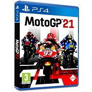 MotoGP 21 - PS4 - Console Game