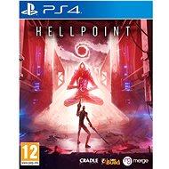 Hellpoint – PS4 - Hra na konzolu