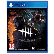 Dead by Daylight – Nightmare Edition – PS4