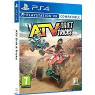 ATV Drift and Tricks – PS4