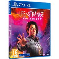 Life is Strange: True Colors – PS4 - Hra na konzolu