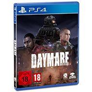 Daymare: 1998 – PS4 - Hra na konzolu