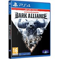 Dungeons and Dragons: Dark Alliance – Day One Edition – PS4