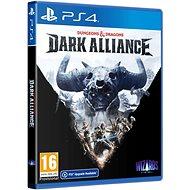 Dungeons and Dragons: Dark Alliance – Steelbook Edition – PS4