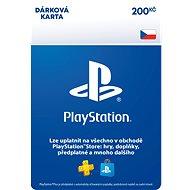 PlayStation Store – Kredit  7,49 € – CZ Digital