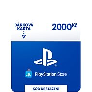 PlayStation Store – Kredit 74,90 € – CZ Digital