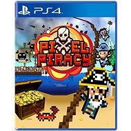Pixel Piracy- SK PS4 Digital - Hra pro konzoli