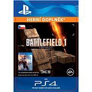 Battlefield 1 Battlepacks x 5- SK PS4 Digital - Herní doplněk