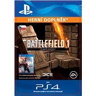 Battlefield 1 Battlepacks x 10- SK PS4 Digital - Herní doplněk