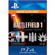Battlefield 1 Shortcut Kit: Infantry Bundle- SK PS4 Digital - Herní doplněk