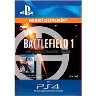 Battlefield 1 Shortcut Kit: Scout Bundle- SK PS4 Digital - Herní doplněk