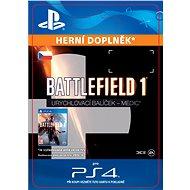 Battlefield 1 Shortcut Kit: Medic Bundle- SK PS4 Digital - Herní doplněk