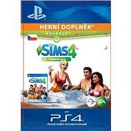 The Sims™ 4 Perfect Patio Stuff – PS4 CZ Digital - Herný doplnok