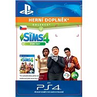 The Sims™ 4 Vintage Glamour Stuff – PS4 CZ Digital - Herný doplnok