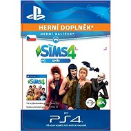 The Sims™ 4 Vampires – PS4 CZ Digital - Herný doplnok