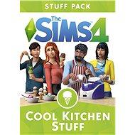 The Sims 4 Cool Kitchen Stuff – PS4 HU Digital - Herný doplnok