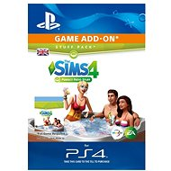 The Sims™ 4 Perfect Patio Stuff – PS4 HU Digital - Herný doplnok