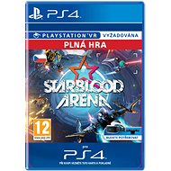 StarBlood Arena - PS4 SK Digital - Hra pro konzoli