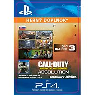 Call of Duty: Infinite Warfare - DLC 3: Absolution - PS4 SK Digital - Herní doplněk