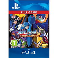 Mega Man Legacy Collection 2 - PS4 SK Digital - Hra pro konzoli