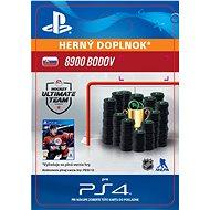 8900 NHL 18 Points Pack - PS4 SK Digital - Herní doplněk
