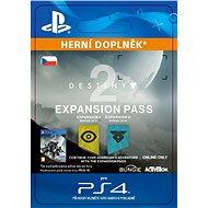 Destiny 2 Expansion Pass - PS4 SK Digital - Herní doplněk