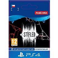 Stifled - PS4 SK Digital - Hra pro konzoli