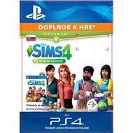 The Sims 4 Cool Kitchen Stuff – PS4 SK Digital - Herný doplnok