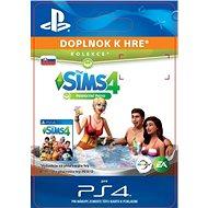 The Sims™ 4 Perfect Patio Stuff – PS4 SK Digital - Herný doplnok